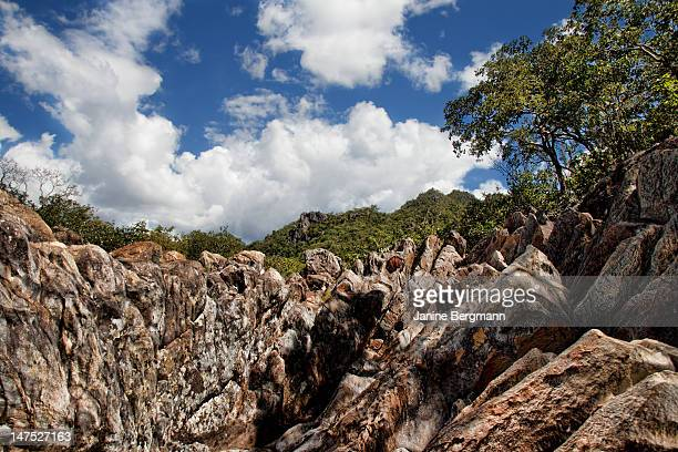 Veredas Canyon
