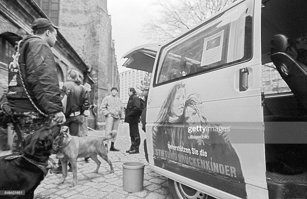 Verein Karuna in Berlin Pictures | Getty Images