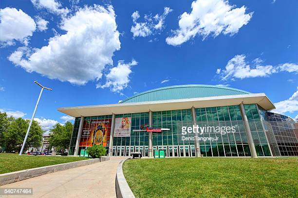 verizon wireless arena in manchester, new hampshire - manchester new hampshire stock pictures, royalty-free photos & images