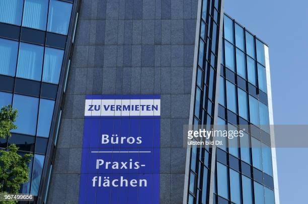 Vermietung Bueroflaechen Hauptstrasse Friedenau Berlin Deutschland