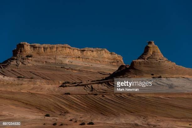 vermillion cliffs national monument - altopiano foto e immagini stock