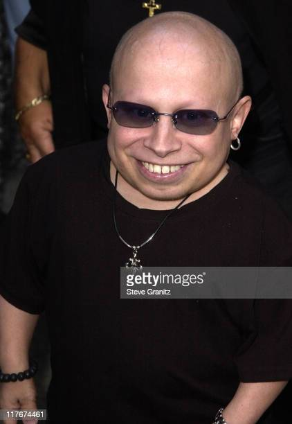 """Verne Troyer during """"ESPN'S Ultimate X"""" Movie Premiere at Universal City Walk in Universal City, California, United States."""