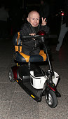 Verne troyer seen attending ok magazines 25th anniversary party at picture id936066610?s=170x170