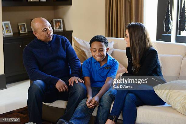 SWAP Verne Troyer/Hines Ward Actor Verne Troyer and former NFL wide receiver Hines Ward are featured on Celebrity Wife Swap WEDNESDAY MAY 27 on the...