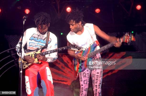 60 principais fotografias e imagens de Vernon Reid Guitarist - Getty