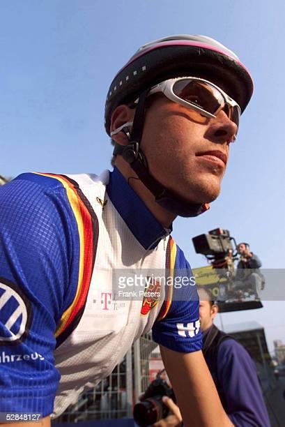 WM 1999 Verona Jan ULLRICH/GER Team Telekom