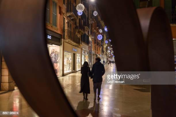 Verona, Via Mazzini,4