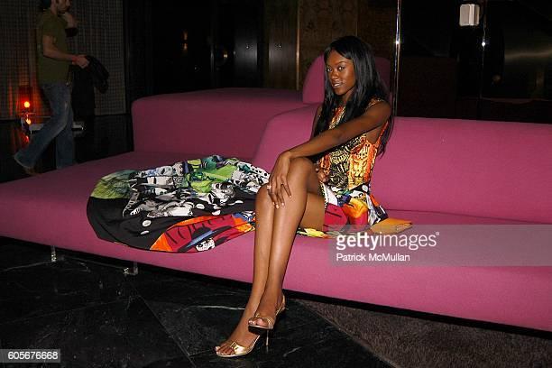 Veronda Bradfield attends Miss Universe Post Pageant VIP Party hosted by Chuck Nabit Dave Geller Ed St John Greg Barnhill Freddie Wyatt Rob Striker...