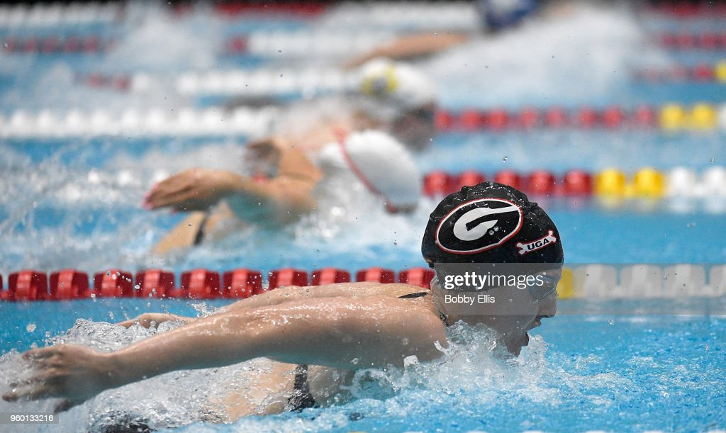 TYR Pro Swim Series at Indianapolis - Day Four