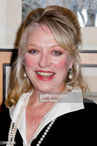 Veronica Cartwright attends the 'Universal's Legacy Of Horror' hosted by AMPAS, Screening of 'The Birds' at AMPAS Samuel Goldwyn Theater on October...