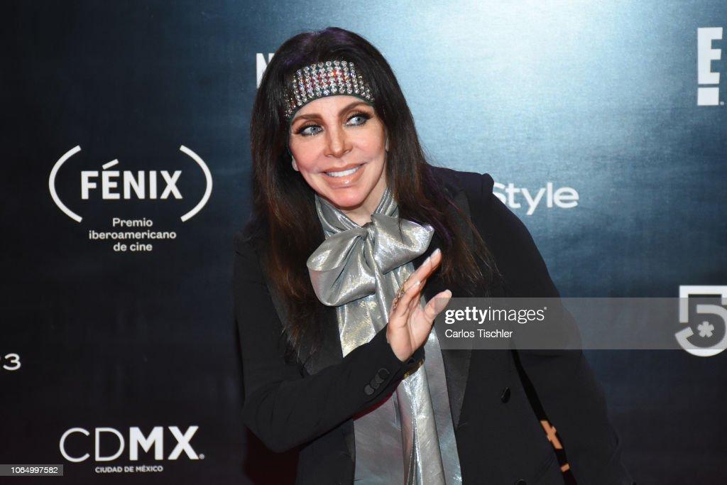 Iberoamerican Fenix Film Awards 2018 : Fotografía de noticias