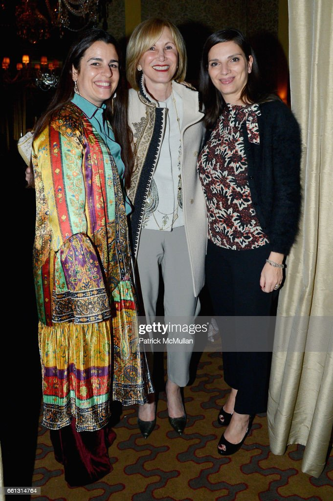 Private Dinner with Veronica Etro
