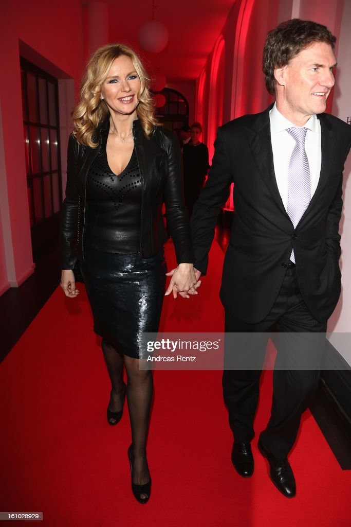 Festival Night By Bunte And BMW - BMW At The 63rd Berlinale International Film Festival