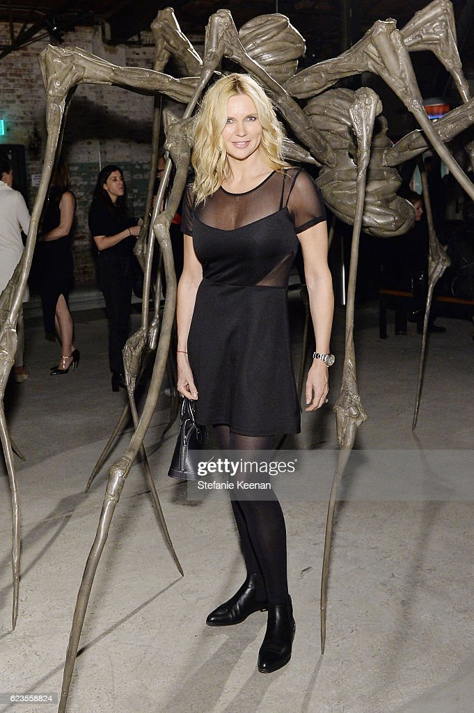 Prada Presents 'Past Forward' By David O. Russell - Los Angeles Premiere