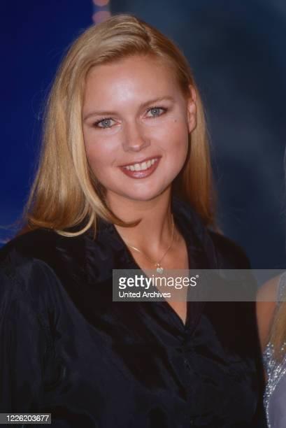 Veronica Ferres, deutsche Schauspielerin, Deutschland 1999