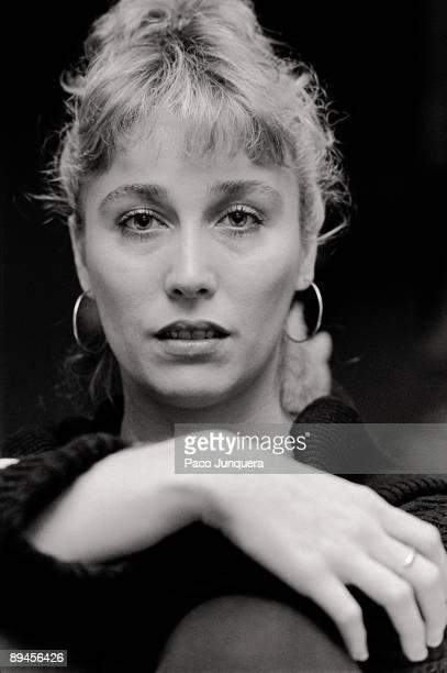 Veronica Forque actress