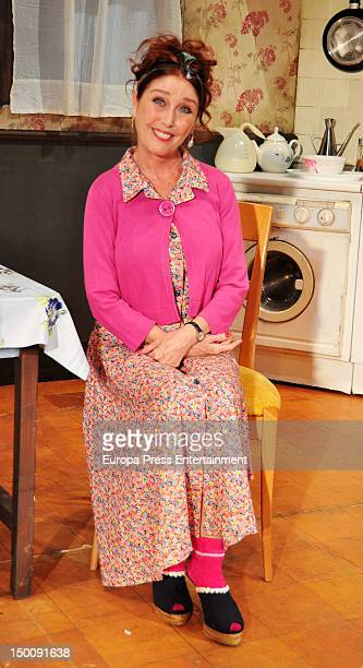 Shirley Valentine Stock Photos and Pictures | Getty Images
