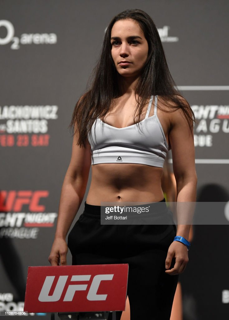 Image result for veronica macedo weigh in