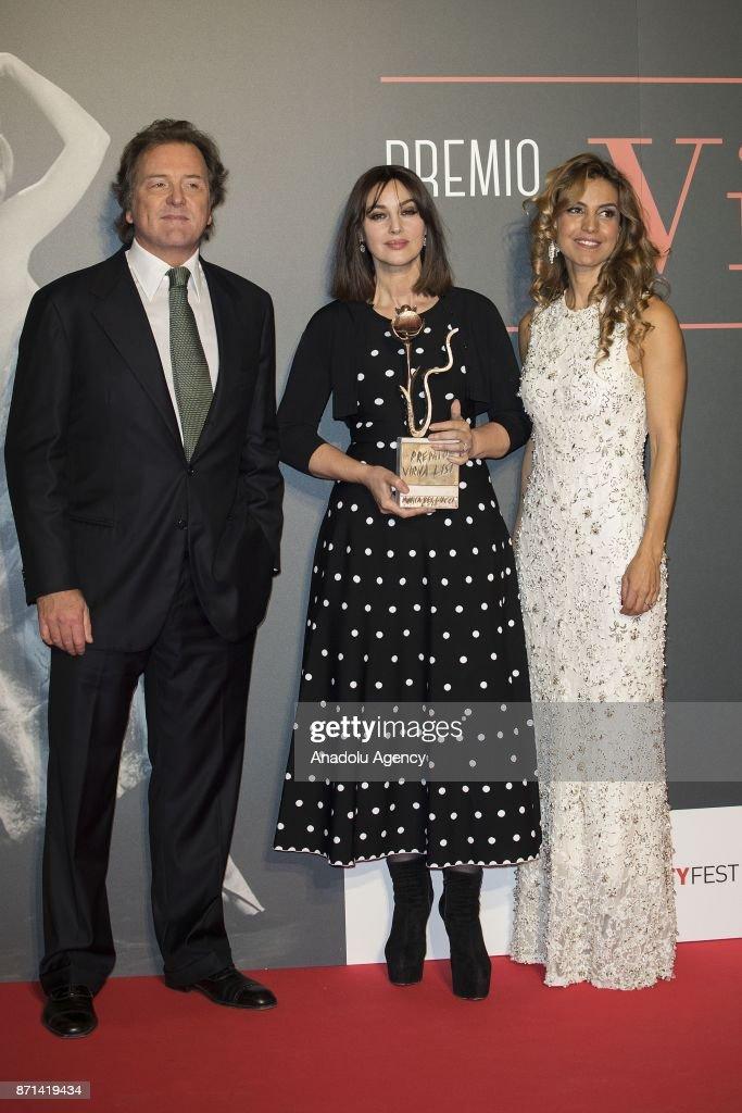 12th Rome Film Festival : Foto di attualità