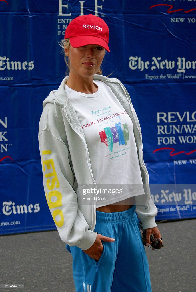 Entertainment Industry Foundation and Revlon Present the 7th Annual Run/Walk