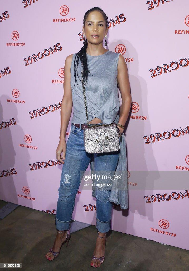 29Rooms Opening Night 2017