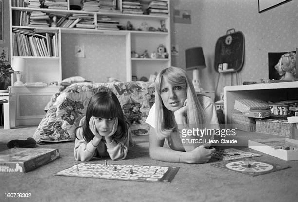 Veronique Drucker Wife Of Jean Drucker A Paris le 14 janvier 1982 Rendezvous avec Véronique DRUCKER épouse de Jean et attachée de presse dans...