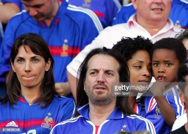 Veronique ZIDANE / Francis LALANNE France / Suisse Championnat d'Europe 2004 Portugal