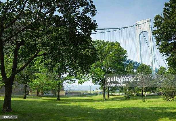 Verrazano-Narrows Bridge, New York City