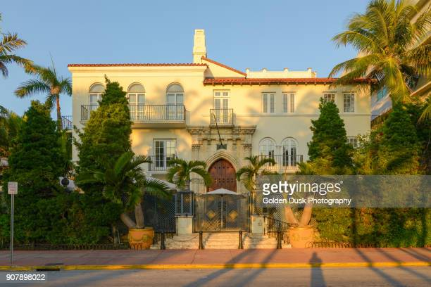 Versace Mansion - Miami Beach