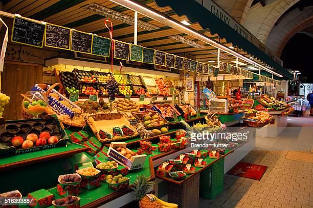 Versailles Markt