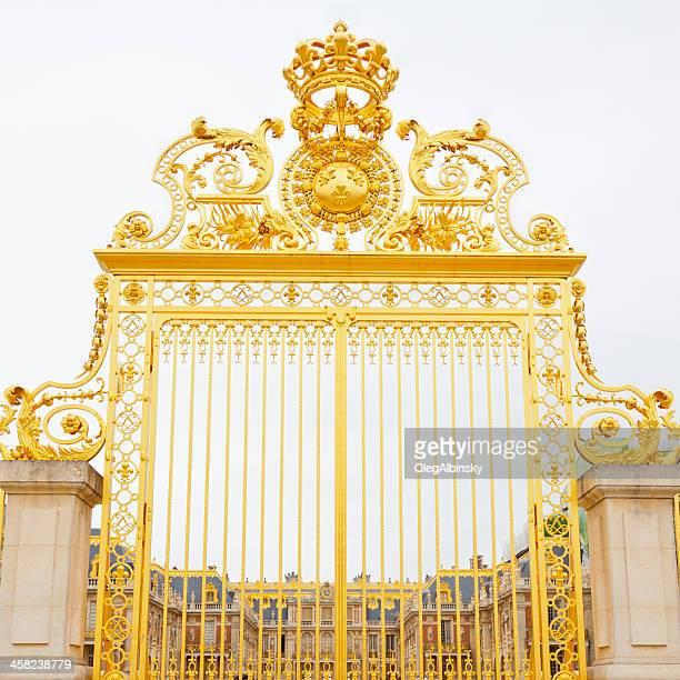 Palace Versailles, Frankreich.