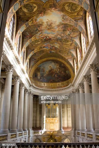 Versailles Palace, Palace of Versailles, Paris, France
