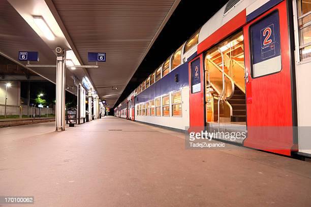 ベルサイユ鉄道駅