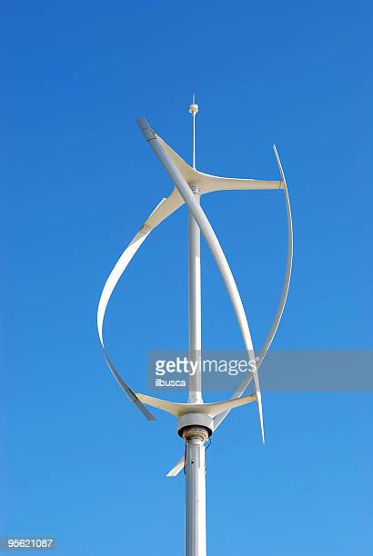 60 Top Vertical Axis Wind Turbine Pictures, Photos, & Images - Getty