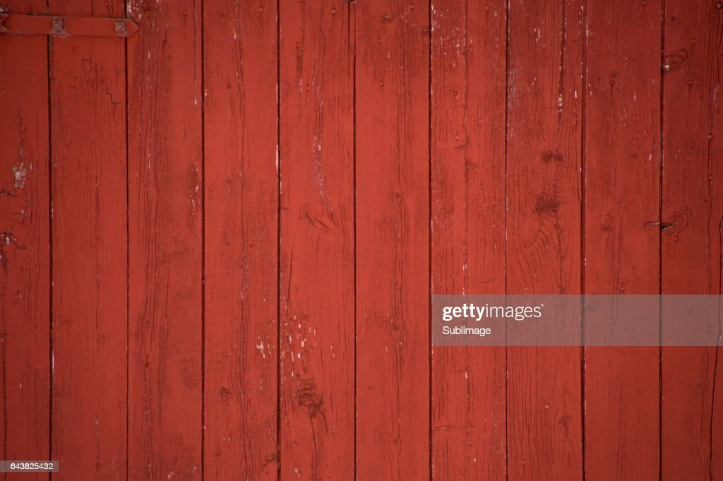 red barn wood. Vertical Red Barn Boards And Planks Background; Wood A