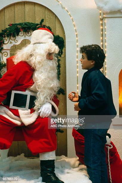 YEARS 'A Very Cutlip Christmas' 12/12/90 Robert Picardo Fred Savage