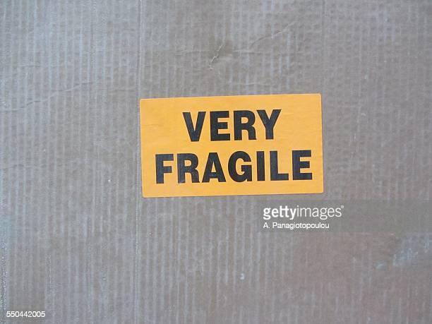 Very Fragile
