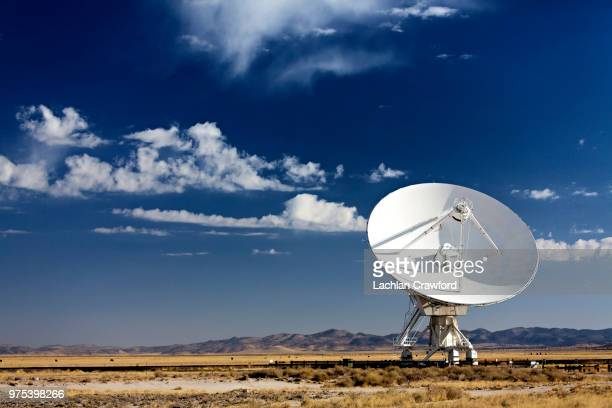 very large array - receiver stock pictures, royalty-free photos & images