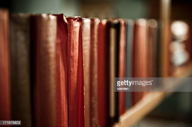 Très vieux livres