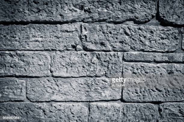 Very old brick wall texture background