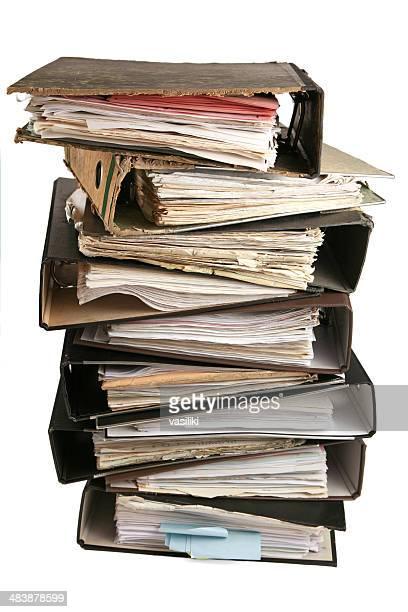 Très vieux fichiers