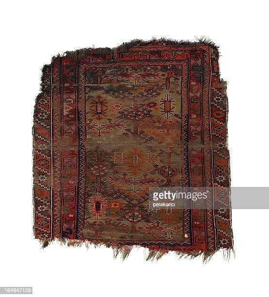 Very Old Turkish Carpet