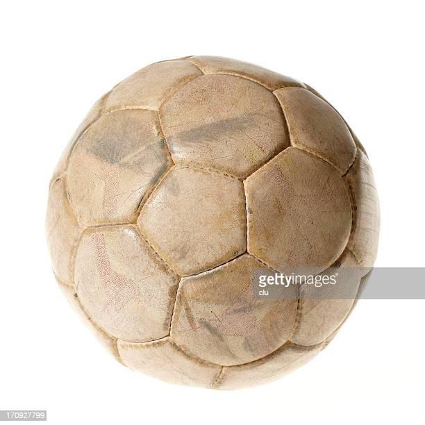 古いフットボールに使用されます。