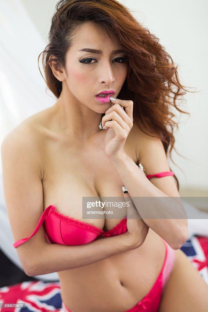 sehr sehr sehr sexy Mädchen