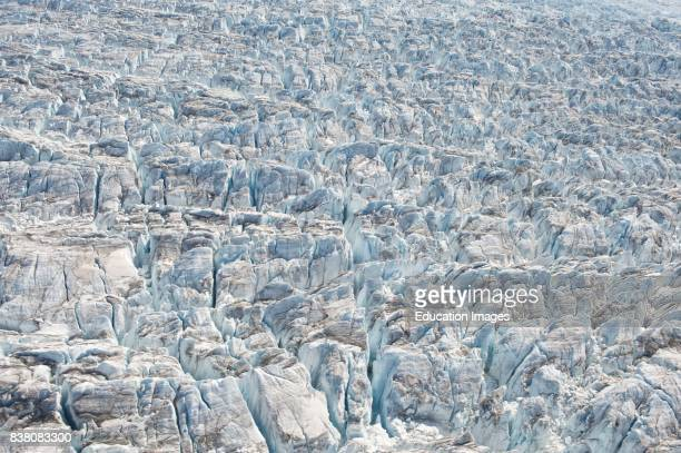 A very small section of the enormous Greenland ice sheet The Greenland ice sheet is a vast body of ice covering 1000 square kilometers roughly 80% of...