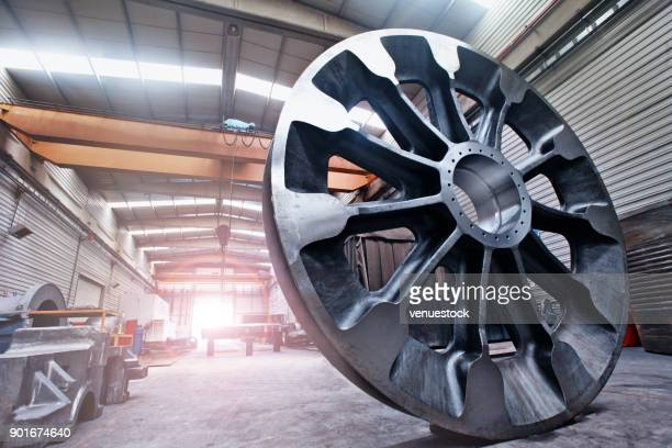 vessel gear manufacturing - shipyard stock pictures, royalty-free photos & images