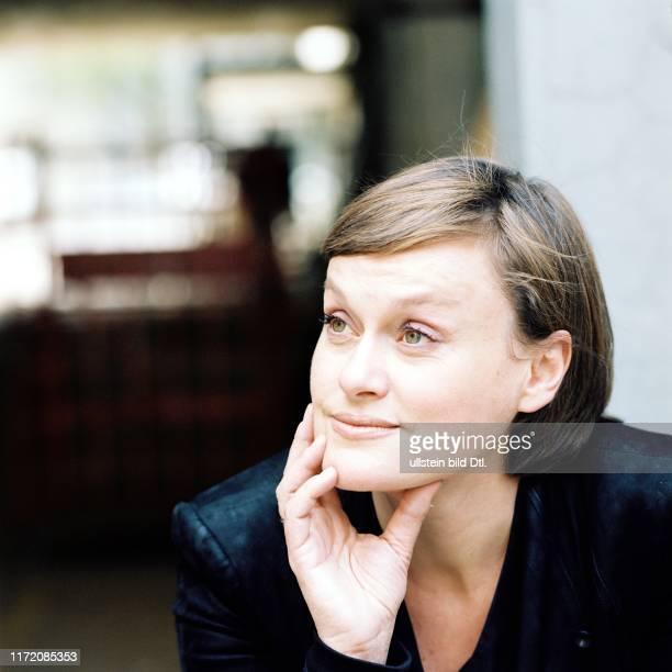 Vesselina Kasarova - Wesselina Kazarowa, Transliteration: Veselina Kacarova - Sängerin Mezzosopran