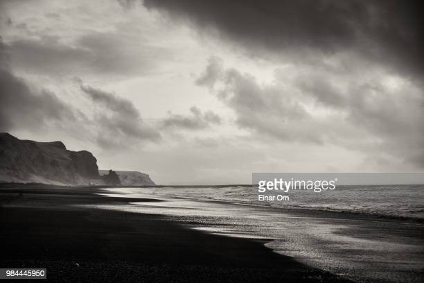 vestmannaeyjar,iceland - einar orn stock pictures, royalty-free photos & images