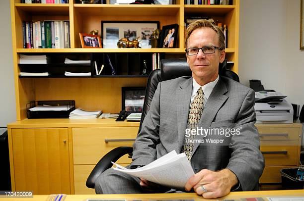 Veteran investment advisor Tom Kerr of Rocky Peak Capital Management.