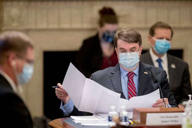 DC: House Appropriations Committee Holds Hearing On Veteran Affairs' Response To Coronavirus Pandemic